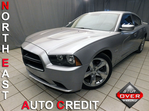 2013 Dodge Charger RT Plus in Cleveland, Ohio
