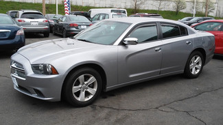 2013 Dodge Charger SE East Haven, CT 1