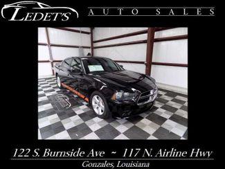 2013 Dodge Charger SE - Ledet's Auto Sales Gonzales_state_zip in Gonzales
