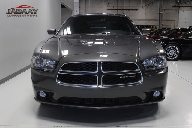2013 Dodge Charger RT Merrillville, Indiana 7