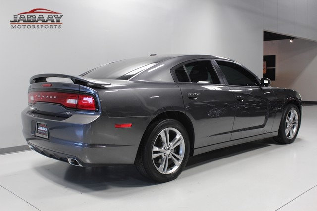 2013 Dodge Charger RT Merrillville, Indiana 4