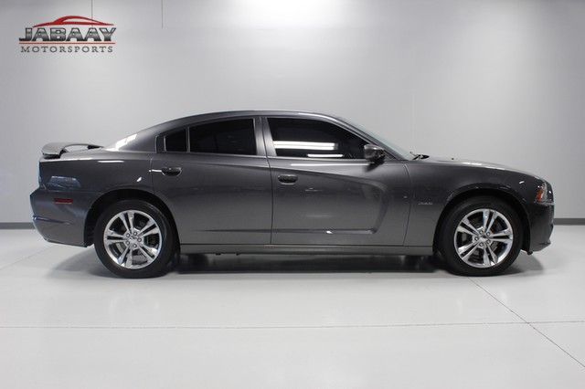2013 Dodge Charger RT Merrillville, Indiana 5