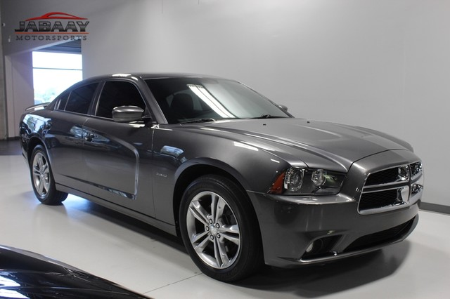 2013 Dodge Charger RT Merrillville, Indiana 6