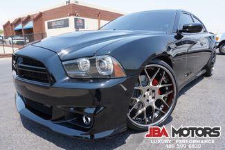2013 Dodge Charger SRT8 Supercharged Charger SRT-8 | MESA, AZ | JBA MOTORS in Mesa AZ