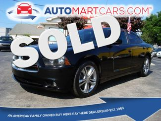 2013 Dodge Charger SXT | Nashville, Tennessee | Auto Mart Used Cars Inc. in Nashville Tennessee