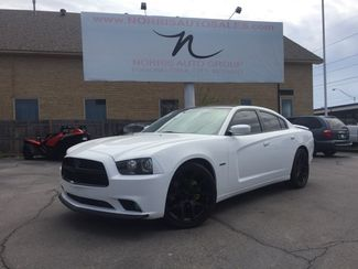 2013 Dodge Charger RT Plus in Oklahoma City OK