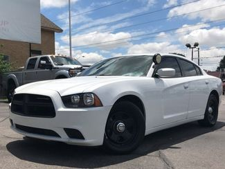 2013 Dodge Charger Police in Oklahoma City OK
