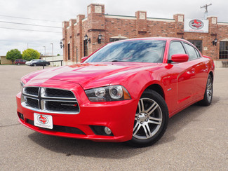 2013 Dodge Charger RT Pampa, Texas