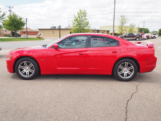 2013 Dodge Charger RT Pampa, Texas 1