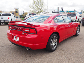 2013 Dodge Charger RT Pampa, Texas 2