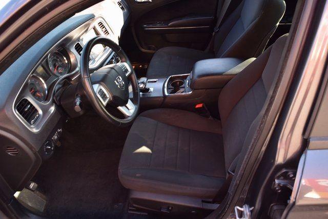 2013 Dodge Charger SXT Richmond Hill, New York 10