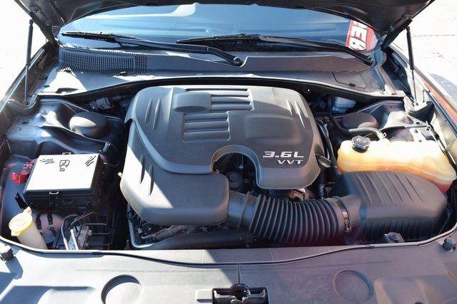 2013 Dodge Charger SXT Richmond Hill, New York 4