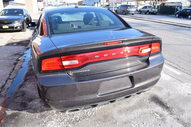 2013 Dodge Charger SXT Richmond Hill, New York 6