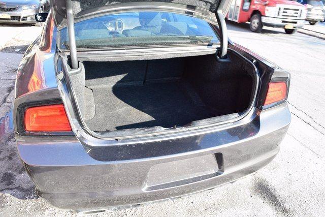 2013 Dodge Charger SXT Richmond Hill, New York 7