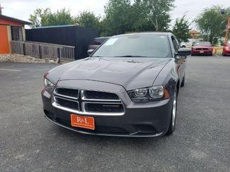 2013 Dodge Charger SE San Antonio, TX 1