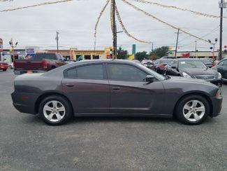 2013 Dodge Charger SE San Antonio, TX 4
