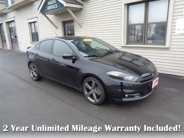2013 Dodge Dart GT in Brockport