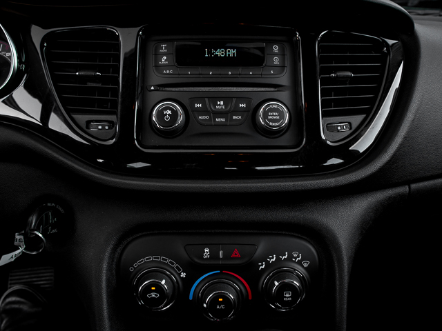 2013 Dodge Dart SXT Burbank, CA 14