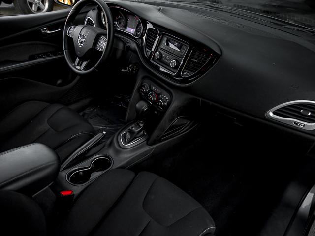 2013 Dodge Dart SXT Burbank, CA 20