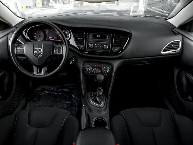 2013 Dodge Dart SXT Burbank, CA 8