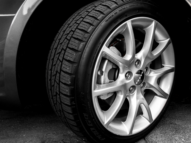 2013 Dodge Dart SXT Burbank, CA 10