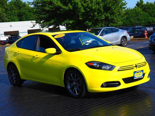 2013 Dodge Dart Rallye | Champaign, Illinois | The Auto Mall of Champaign in  Illinois