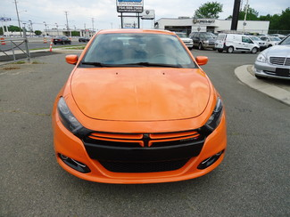 2013 Dodge Dart Rallye Charlotte, North Carolina 1