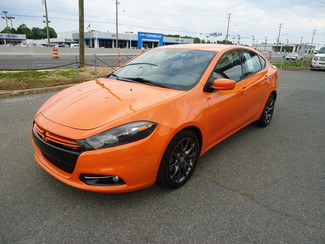 2013 Dodge Dart Rallye Charlotte, North Carolina 2