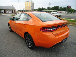 2013 Dodge Dart Rallye Charlotte, North Carolina 3