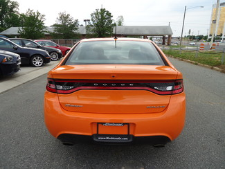 2013 Dodge Dart Rallye Charlotte, North Carolina 4