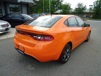 2013 Dodge Dart Rallye Charlotte, North Carolina 5
