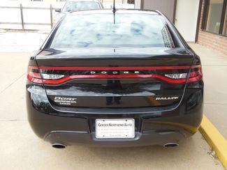 2013 Dodge Dart SXT Clinton, Iowa 17
