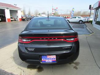 2013 Dodge Dart Limited Fremont, Ohio 1