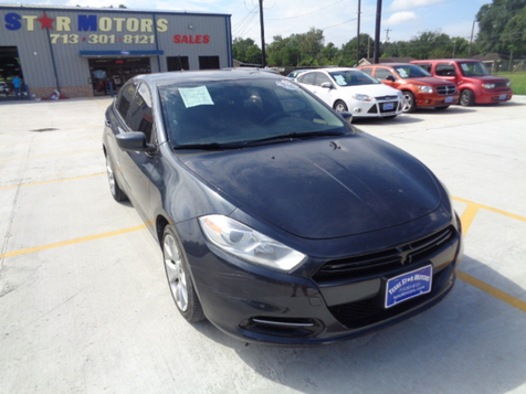 2013 Dodge Dart SXT in Houston