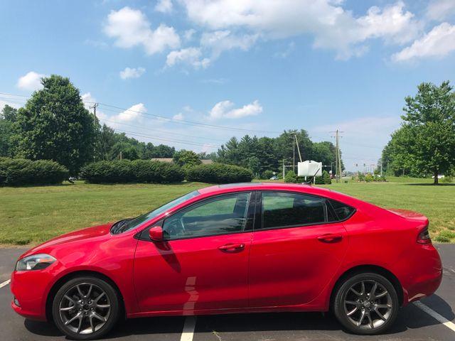 2013 Dodge Dart SXT Leesburg, Virginia 3