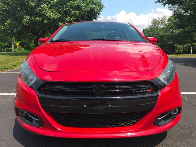2013 Dodge Dart SXT Leesburg, Virginia 4
