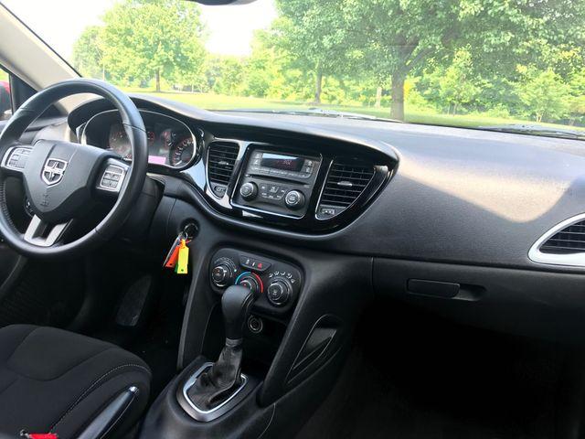 2013 Dodge Dart SXT Leesburg, Virginia 14