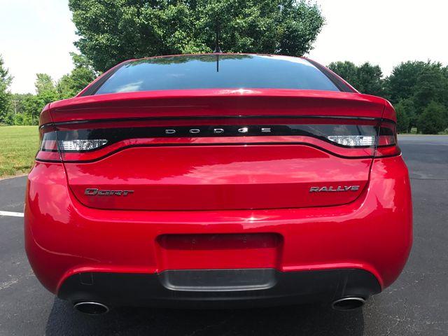 2013 Dodge Dart SXT Leesburg, Virginia 5