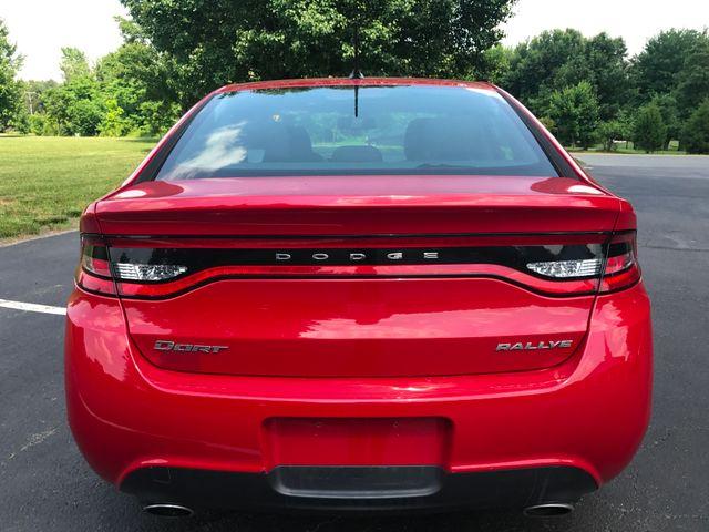 2013 Dodge Dart SXT Leesburg, Virginia 7