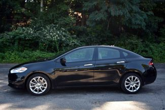 2013 Dodge Dart Limited Naugatuck, Connecticut 1
