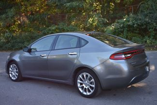 2013 Dodge Dart Limited Naugatuck, Connecticut 2