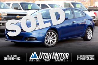 2013 Dodge Dart Limited | Orem, Utah | Utah Motor Company in  Utah