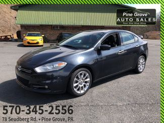 2013 Dodge Dart in Pine Grove PA