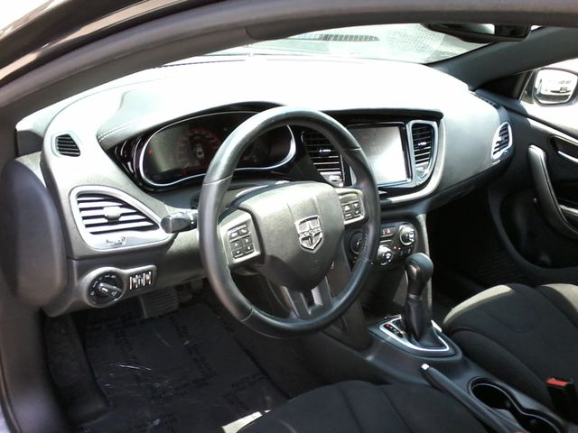 2013 Dodge Dart Limited San Antonio, Texas 15
