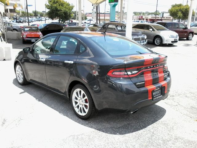 2013 Dodge Dart Limited San Antonio, Texas 5
