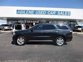 2013 Dodge Durango in Abilene, TX