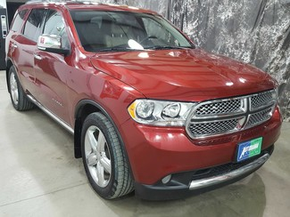 2013 Dodge Durango in , ND
