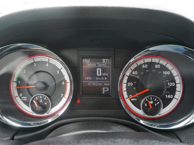 2013 Dodge Durango R/T Harrison, Arkansas 9