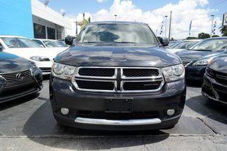 2013 Dodge Durango Crew Hialeah, Florida 1