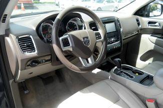 2013 Dodge Durango Crew Hialeah, Florida 12